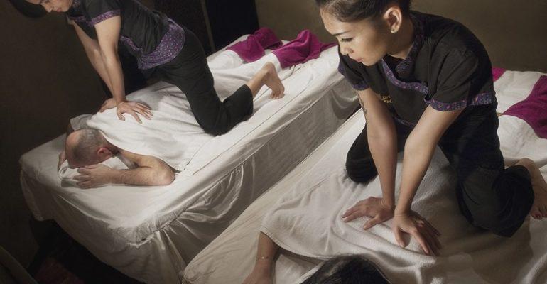 Ayons conscience des apports d'un massage Thaï